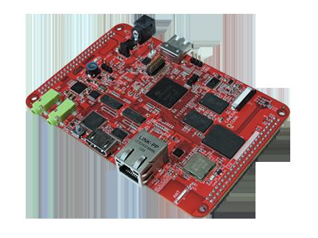 AM437x PoM, AM437x Product on Module, AM437x Development Platform