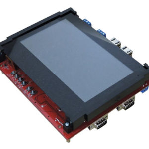 AM437x Application Board