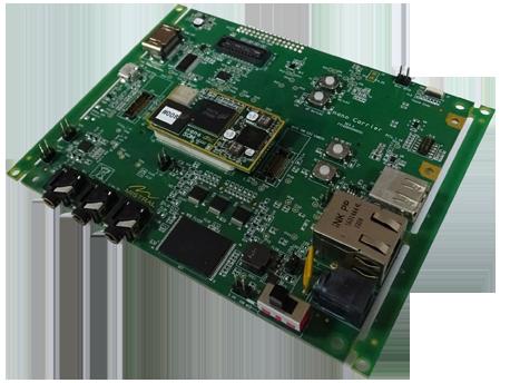 VISE Board, i.MX6, VISE Board, i.MX6 Development Board, i.MX6 development platform
