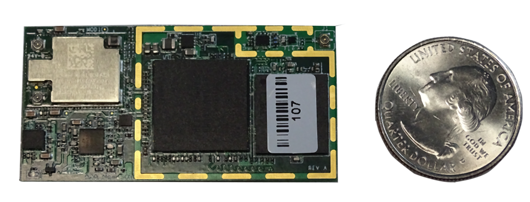 Snapdragon 820 Development Kit, Snapdragon SOM, SnapDragon 820