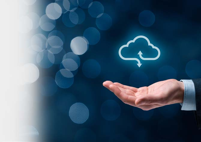 Cloud, Mobile and IoT Apps