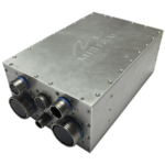 Dual Node Telemetry Encoder: Telemetry Solutions, Airborne Telemetry Solutions