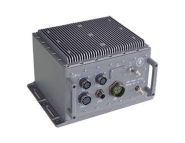 Communication Interface Unit, Radar Communication Interface