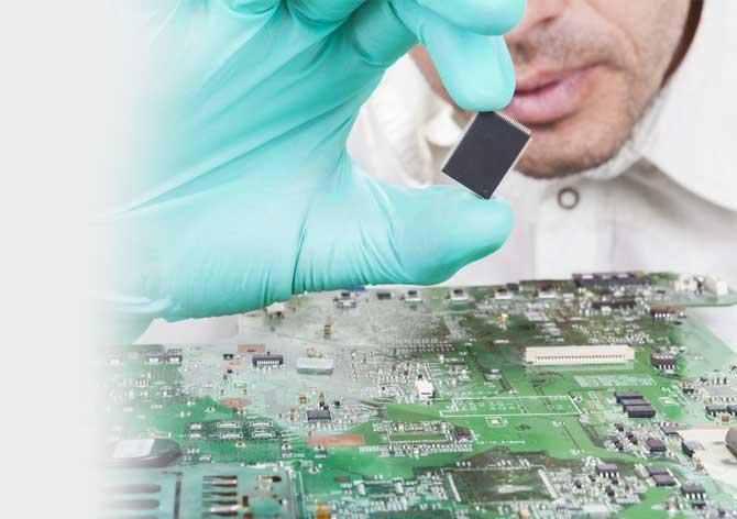 Microcontroller based designs