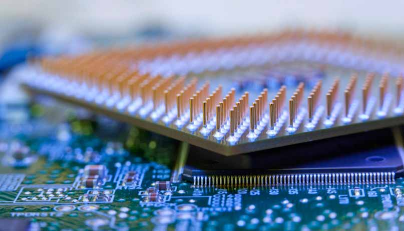 NXP Alliance: Mistral: NXP Design alliance member