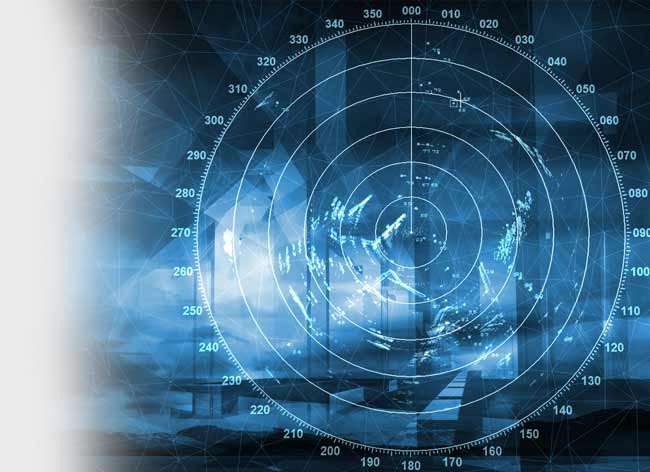 RADAR & Signal Processing Applications