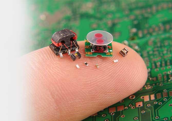 Sensor Integration