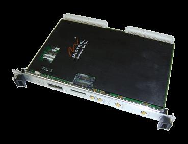 VME-ADC: SONAR Systems, SONAR sub-systems