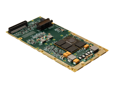 XMC-715, XMC Mezzanine Graphics Controller, high performance graphics controller