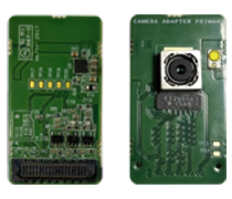 820 Nano SOM, SD820 Nano SOM, SnapDragon 820, Snapdragon Nano SOM, Camera Adaptor Board