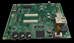 i.MX6 development platform, I.MX6 system on module, Nano SoM