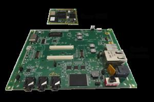 NXP_logo, i.MX6 development platform, I.MX6 system on module, i.MX6 Nano SoM, imx6 som