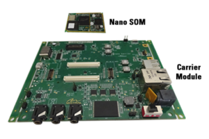 i.MX6 development board, i.MX6 development platform, I.MX6 system on module, i.MX6 Nano SoM, imx6 som
