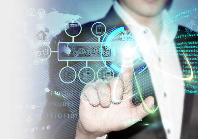 Embedded Applications Development