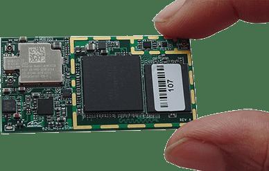 NXP i MX6 Nano SOM: Mistral - i MX6 Development Board, iMX6 SOM