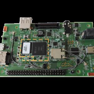 Sensor Fusion Kit - Mistral Solutions