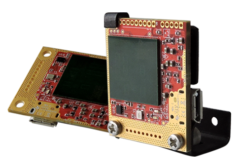 IWR6843 mmWave Sensor, 60GHz AoP RADAR Module, IWR6843AoP, Industrial mmWave RADAR