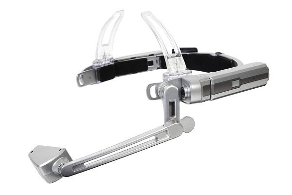 Wearable Electronics, Wearable Headset