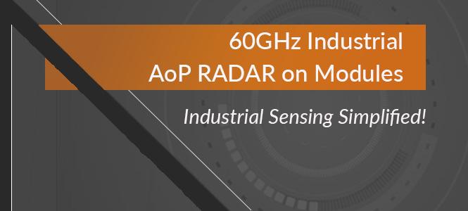TI mmWave RADAR Technology: Mistral - millimeter Wave RADAR