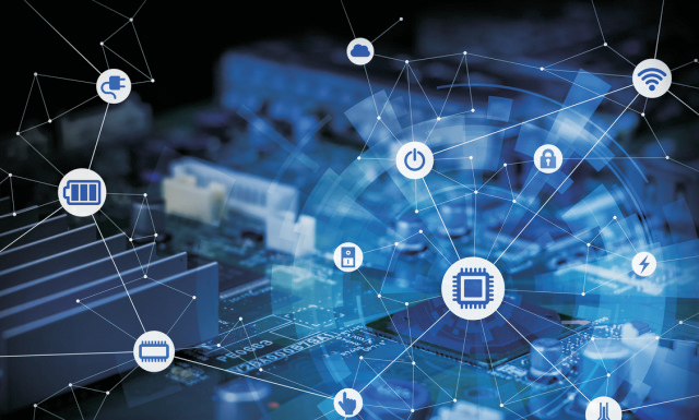 Industrial Gateway, IoT Gateway Design, IoT Gateway Devices, Modular Industrial Gateway