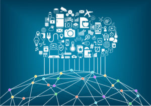 Internet of Things, IoT, Cloud Ecosystem