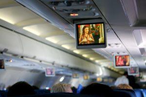 In-flight Entertainment, In-flight Entertainment Design Services, In-flight Entertainment Solutions