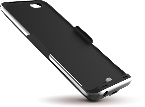 iOS Application Development, iPhone accessory