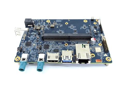 NVIDIA Jetson Development Platform, nvidia jetson nano developer kit, NVIDIA Jetson platform, NB Turbo + NA 487 x 344