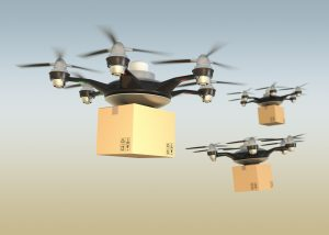 Drones and UAVs, Drones & UAVs