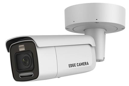 Edge Processing Camera Based on NVIDIA Jetson Nano