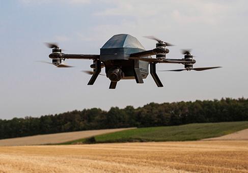 Tactical Drones